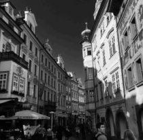 Workshop v Prahe