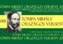 Recitačná súťaž Tompa Mihály Vers- és Prózamondó Verseny